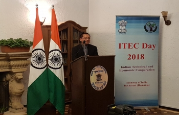 Indian Technical & Economic Cooperation (ITEC) Day - (05.12.2018)