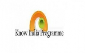 Know India Programme (55th & 56th edition)