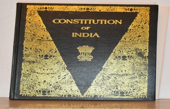 Constitution Day of India, 2019