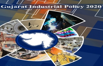 New Industrial Policy of Gujarat
