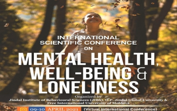 International Scientific Conference on Mental Health, Well-Being & Loneliness